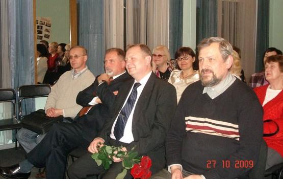 25-летию Генерального консульства Беларуси посвящается (часть 3)