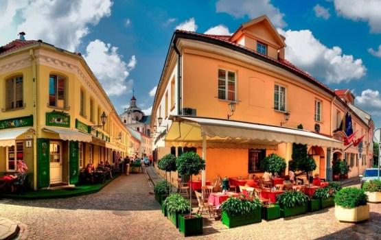 Приключения латвийцев в Вильнюсе – что не упустить в соседней столице