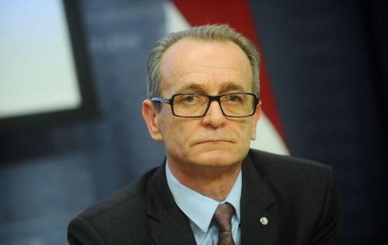 Межецкис начнет сбор подписей за отставку министра юстиции Расначса