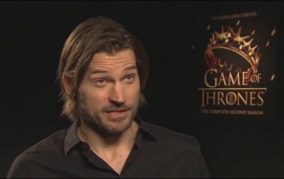 Звездам «Игры престолов» раздали самоуничтожающиеся сценарии