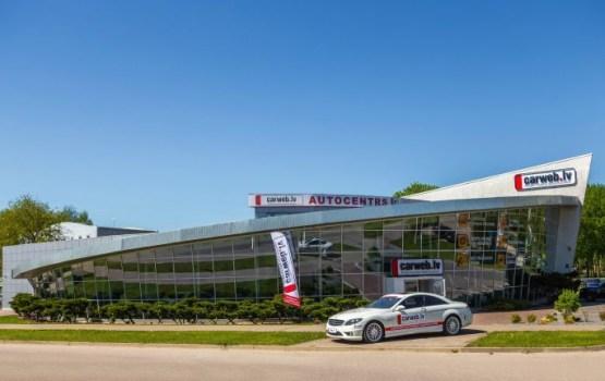 В Латвии начал работу новый портал по продаже автомобилей