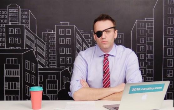Алексей Навальный освобожден из-под ареста, длившегося 30 дней