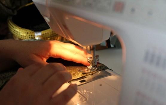 В Рандене открывается новый швейных цех. Требуются 70 работников