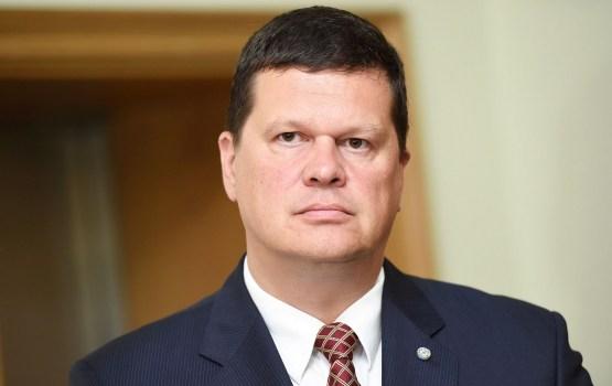 Саласпилсская дума выиграла дело против Герхардса в Конституционном суде
