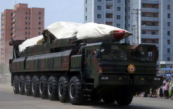 Разведка США уличила КНДР в производстве ядерного топлива на секретных объектах