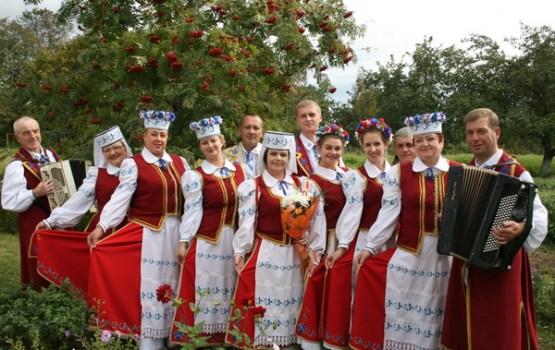 Белорусское Купалье зовёт в Дом Единства
