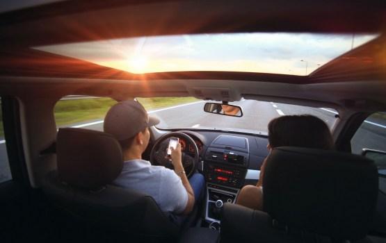 Водителей ждут еще более суровые штрафы (ОПРОС)