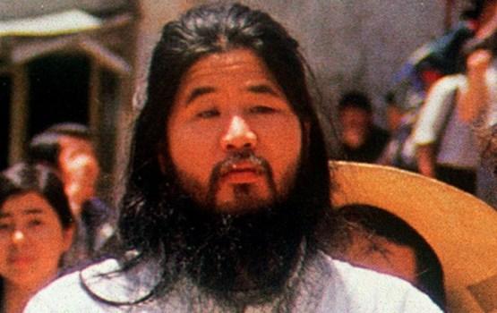 В Японии казнили основателя секты «Аум Синрике»