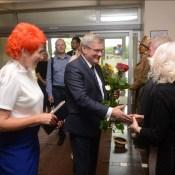 25-летию Генерального консульства Беларуси посвящается (окончание)