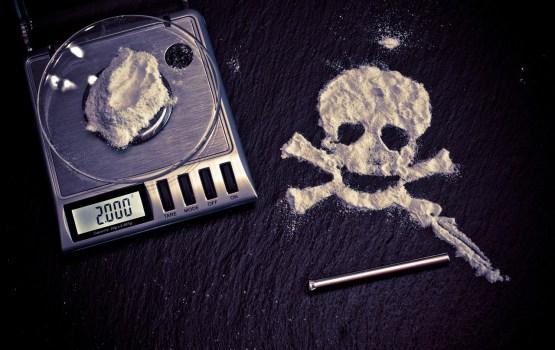 «Кокаин и гашиш по почте»: дело направлено в прокуратуру