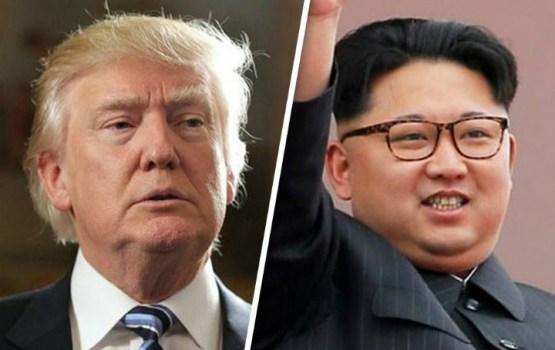 КНДР и США договорились создать рабочие группы по денуклеаризации