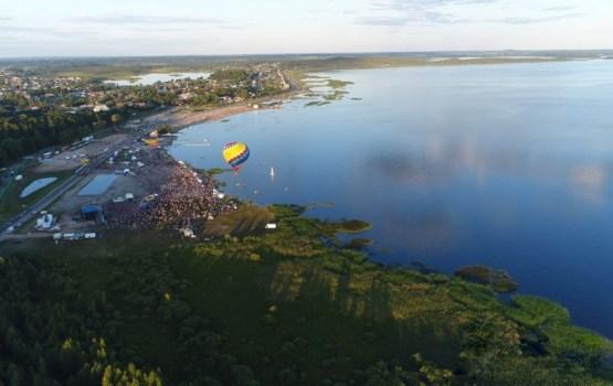 3-4 августа в Браславе пройдет «белорусская Ибица»