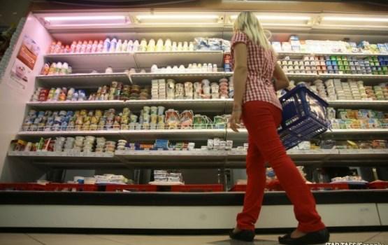 Минблаг предлагает пустить просроченные продукты на благотворительность