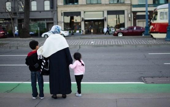 Самоуправления просят компенсаций за беженцев