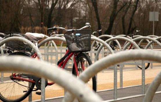 Велосипедистов   будут штрафовать