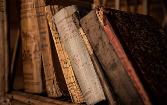 В США библиотекарь за 20 лет наворовал книг на 8 миллионов долларов