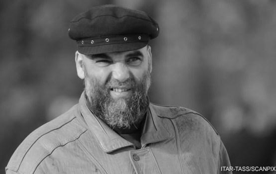 В Африке убиты трое российских журналистов; среди них Орхан Джемаль