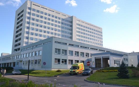 Региональную больницу ждет перестройка