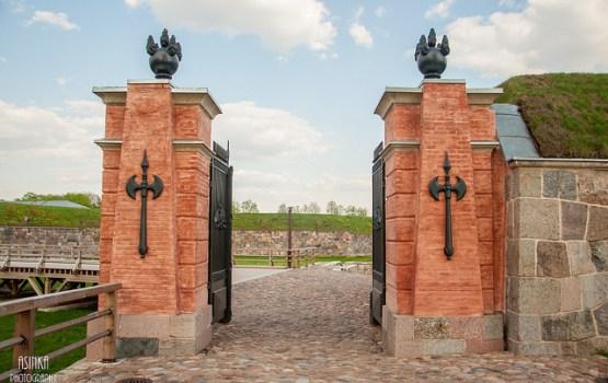 В следующем году может начаться строительство променада у Крепости