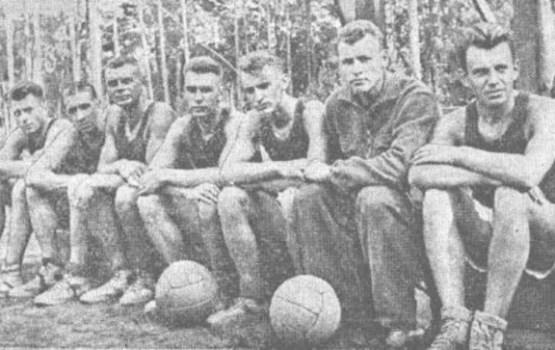 Ровно 82 года назад сборная Латвии победно дебютировала на Олимпийских играх