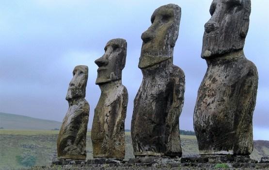 Названа новая причина исчезновения древней цивилизации