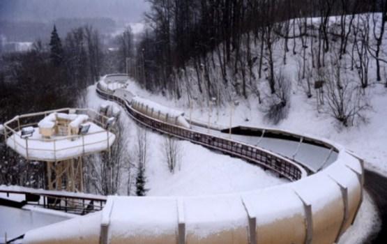 Германия готова взяться за реконструкцию сигулдской трассы к ОИ-2026