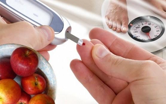 Жизнь с диабетом