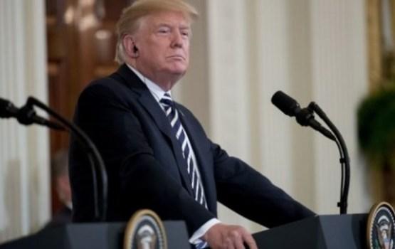 Трамп передумал помогать Сирии и нашел деньгам новое применение
