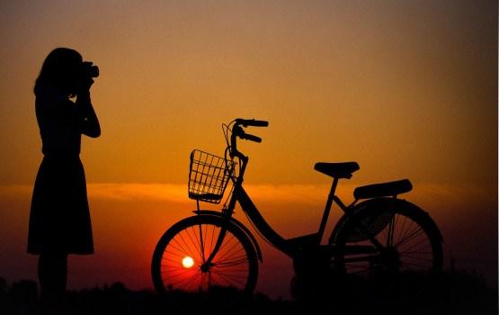 После кражи пришлось стать детективом: нашла велосипед, но как его вернуть?