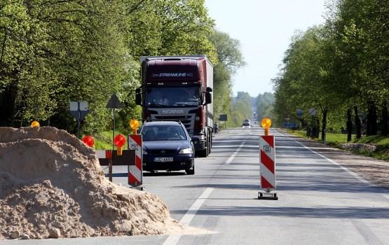 Минсообщения просит дополнительно 87 млн евро на дороги
