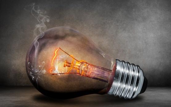 Европа окончательно запретила галогенные лампы
