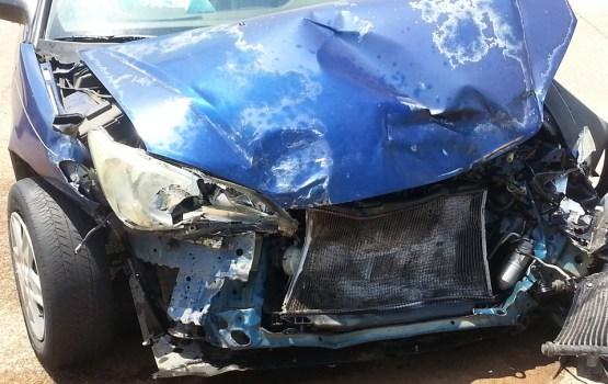 В субботу в дорожно-транспортных происшествиях пострадали 18 человек