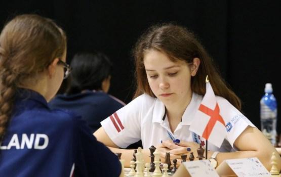 Элизабет Лимановская вошла в двадцатку сильнейших на чемпионате Европы