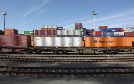 Литва и Польша намерены перевозить больше грузов по железной дороге