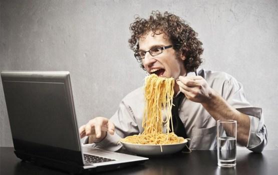 «СейЧас»: перекусываем быстро, вкусно и полезно