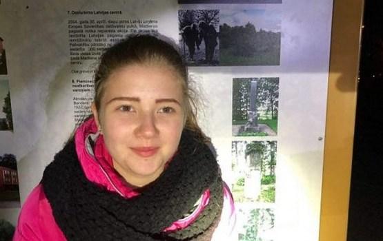 В Риге разыскивают 13-летнюю девочку