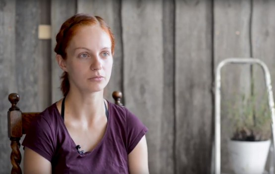 Реэмигрантка: «Возвращение в Латвию – самое правильное решение» (ВИДЕО)