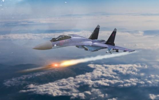 Латвийские военные засекли около границы российские самолеты