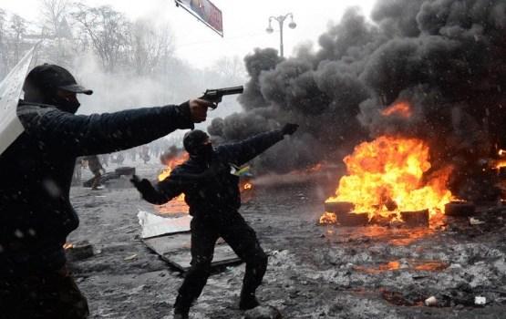 Кабмин хочет выделить 34 000 евро на лечение пострадавших в войне на Украине