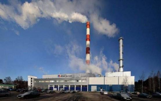 СМИ: топливо Rīgas siltums оказалось радиоактивным