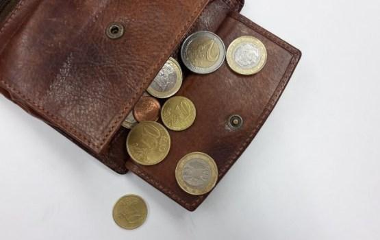 СГД: чтобы пенсия составила 1000, нужно зарабатывать 1800 евро в месяц