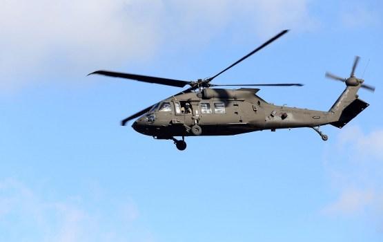 Кабмин поддержал покупку четырех вертолетов Black Hawk