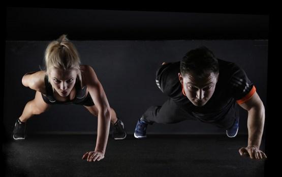 В Даугавпилсе пройдут соревнования по функциональному фитнесу