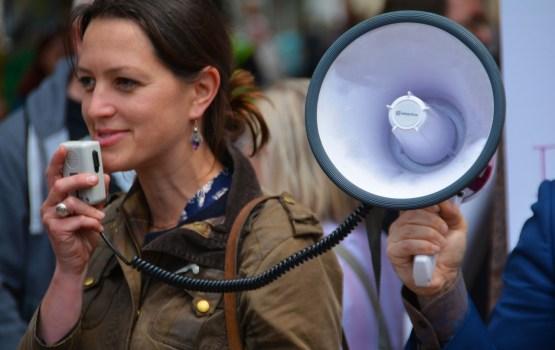 Жителей призывают сохранять предвыборные агитки