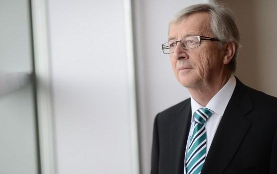 Юнкер: «ЕС должен взять на себя роль мирового лидера»