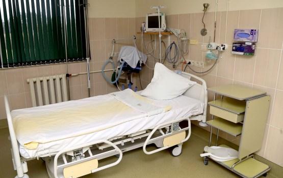 Отмена для пенсионеров платы за пребывание в больнице обойдется в 7 млн евро