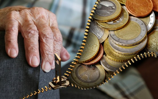 «Потолки» доходов для пенсионеров вырастут из-за индексации