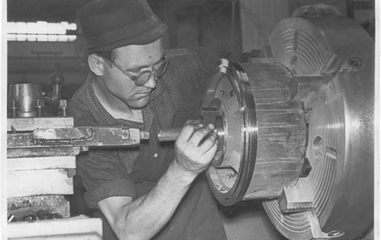 Рижский завод отмечает 130 лет своей деятельности