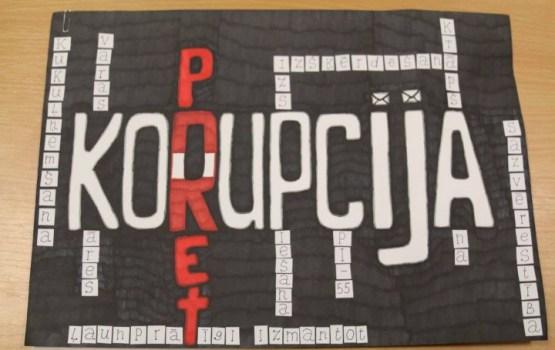"""Глава KNAB: """"Наше экономическое развитие тормозит коррупция"""""""