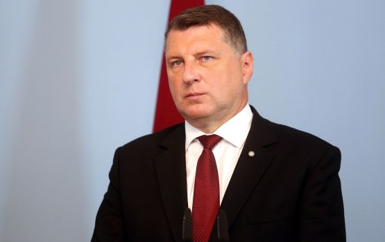 Китай призывают выбрать Ригу как пункт прямого выхода к Балтийскому морю